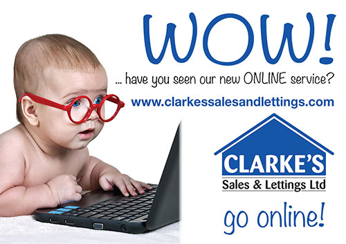 Click here for our Online Service